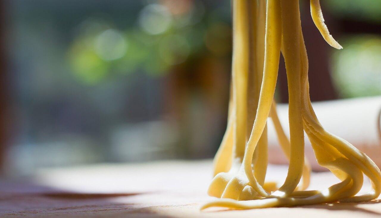 Torchio per pasta