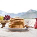 Padella per pancake