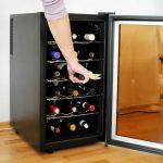 Cantinetta frigo per vino