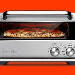 Forno elettrico per pizza
