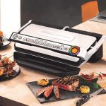 Rowenta Optigrill XL