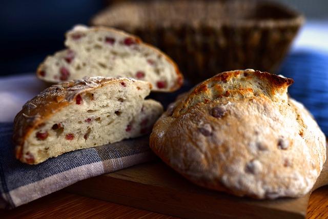 Cestini per la lievitazione del pane