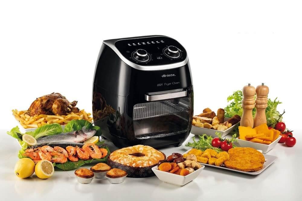 Ariete Airy Fryer Oven